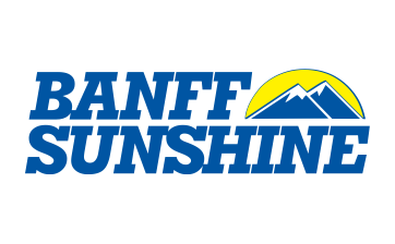 Banff sunshine village logo