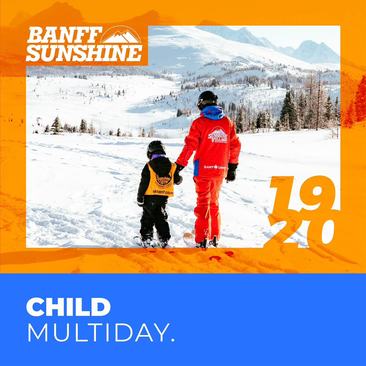 Child Multiday