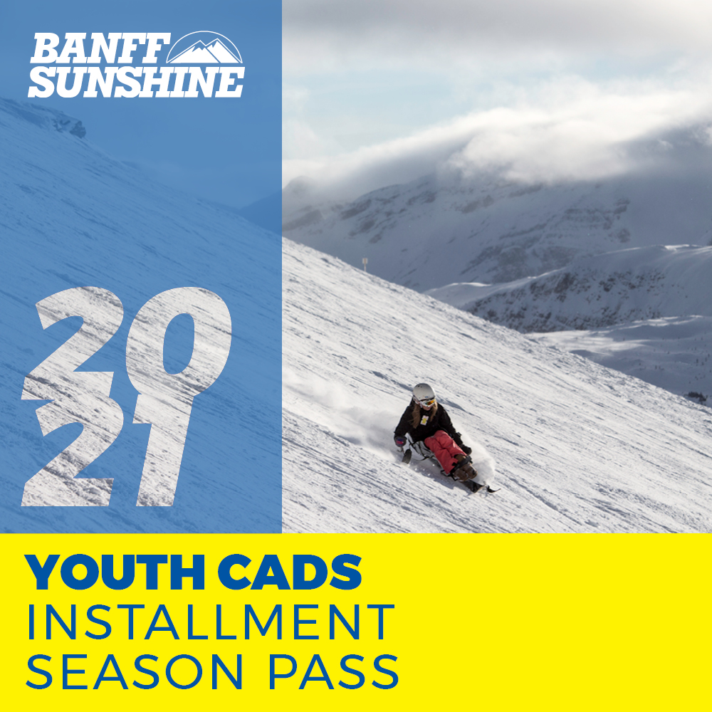 CADS Youth Installment Season Pass