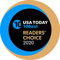 We're a USA Today's Best Ski Resort Nominee! Hero thumbnail
