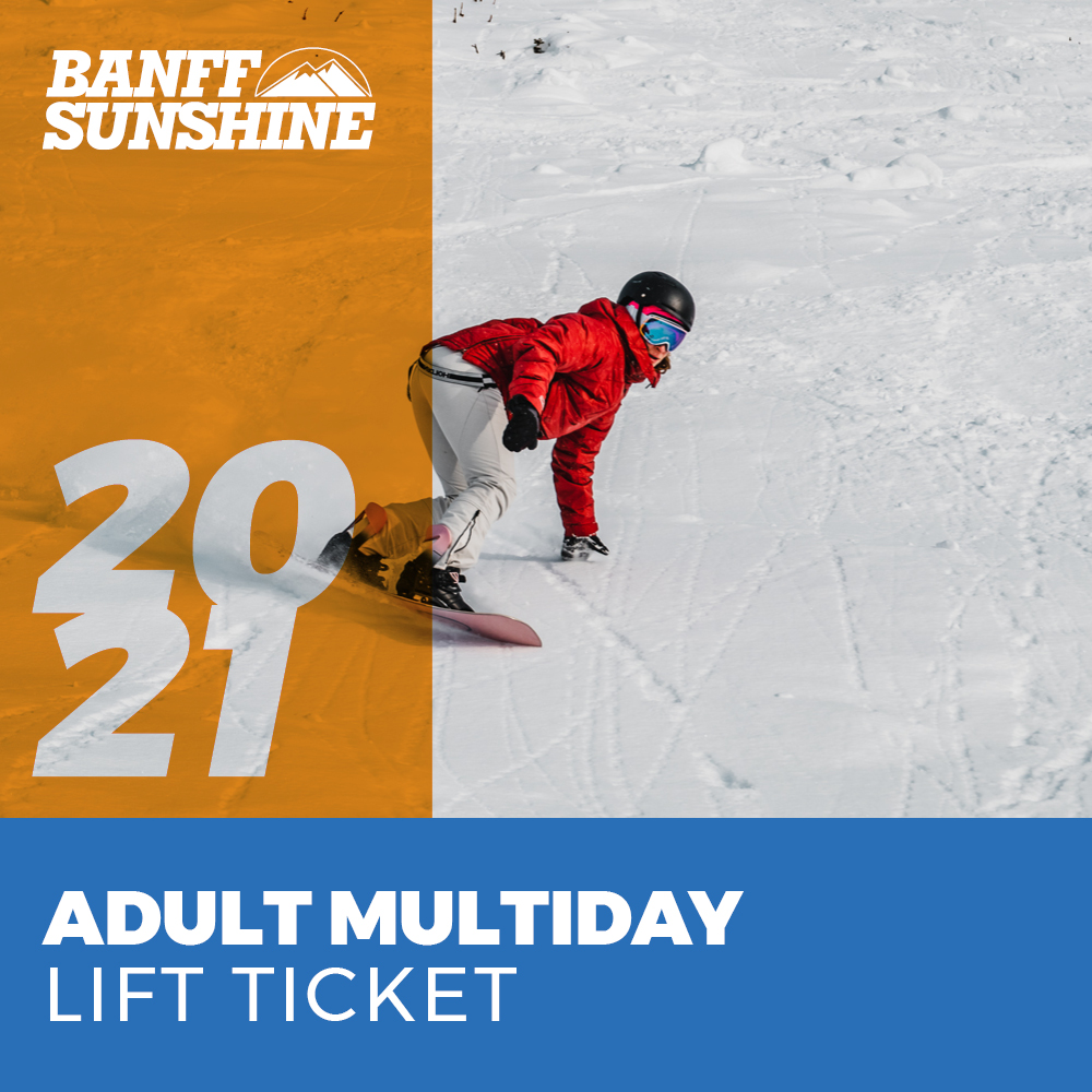 Adult Multiday