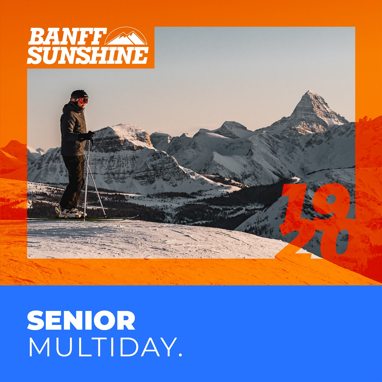 Senior Multiday