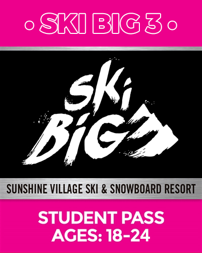 Student pass image for students between the age of 18 and 24