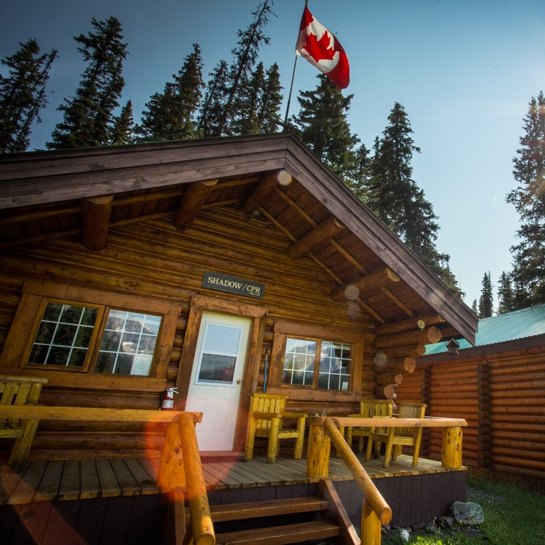 Banff's Hut To Hut Experience, a Bucket List Must! Hero thumbnail