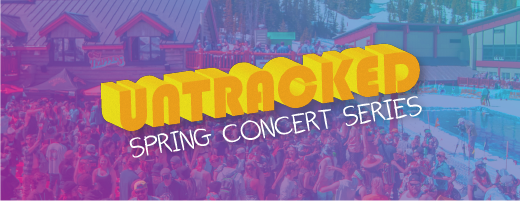 Untracked Concert Series (May 4-19) Hero thumbnail