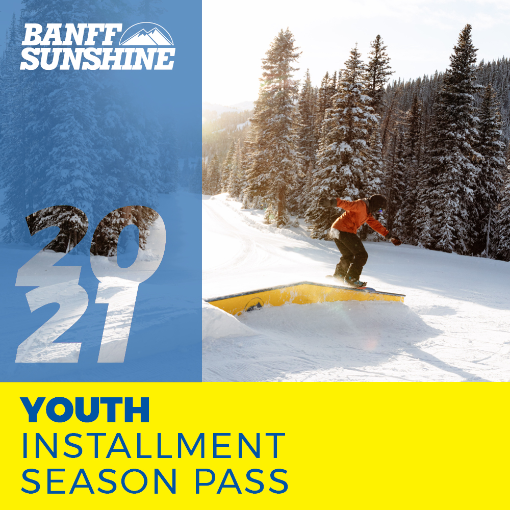 Youth Installment Season Pass