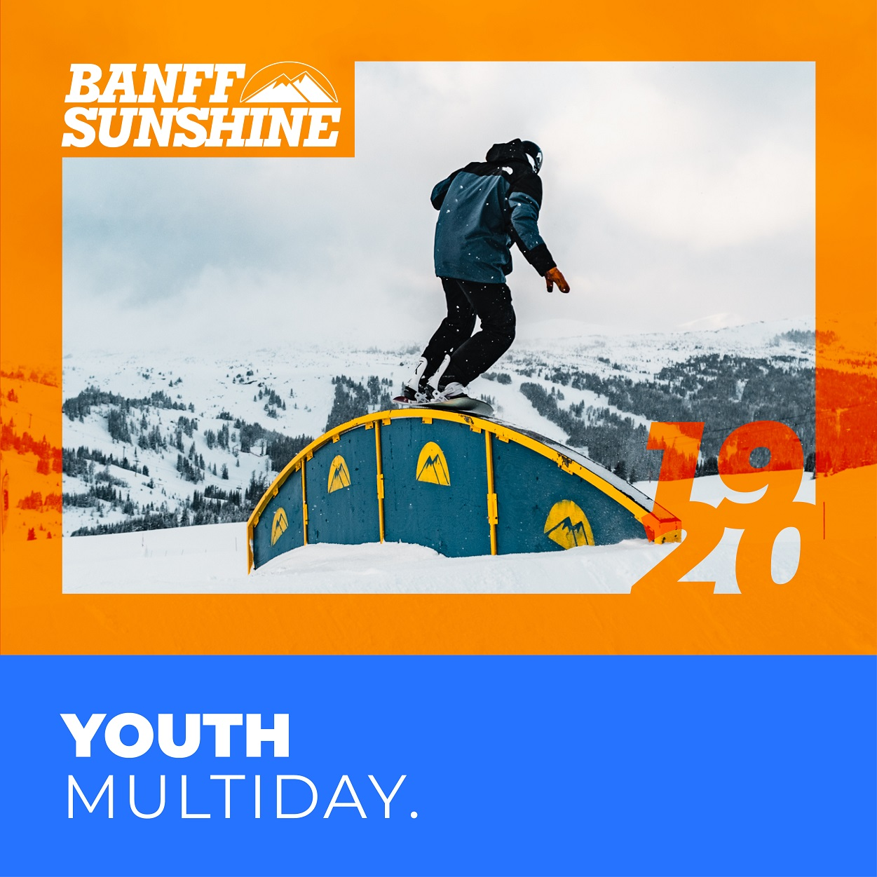 Youth Multiday