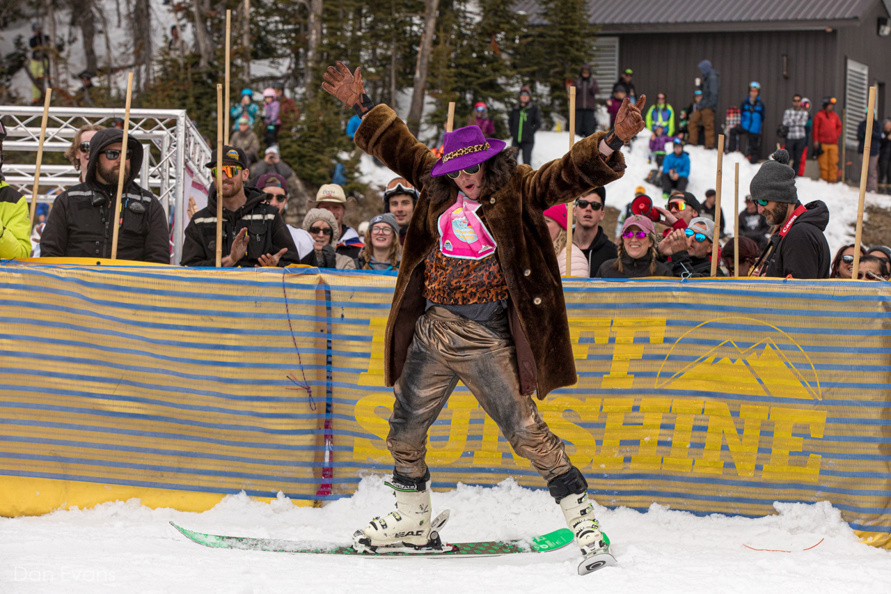 Meet your Mr. Slush Cup 2019, Andrew Wilson! Hero thumbnail
