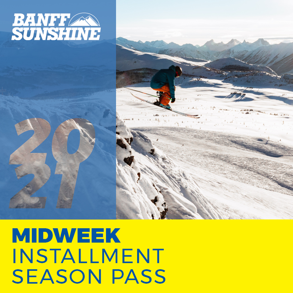 Midweek Installment Season Pass