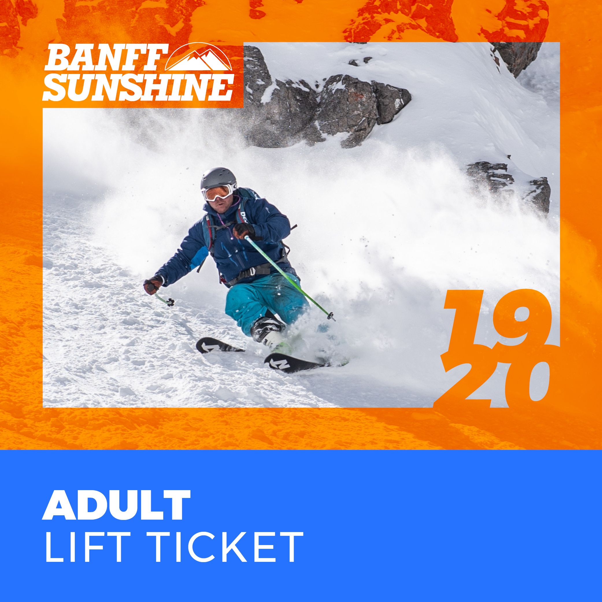 Christmas Village Ski Lift For Sale.Lift Passes For The Day Or Multi Day Visits Sunshine Village