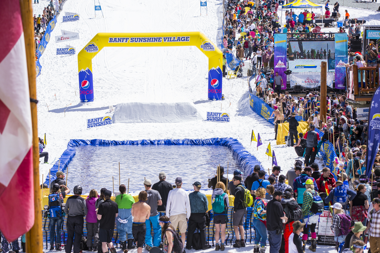 ITAV: Slush Cup 90 Hero thumbnail